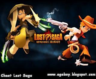Cheat LS Lost Saga 12 Juni 2012 Terbaru | ANDRI RIYANTO BLOG