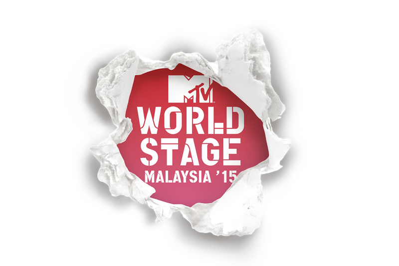 MTV WORLD STAGE MALAYSIA 2015, Surf Beach, Sunway Lagoon