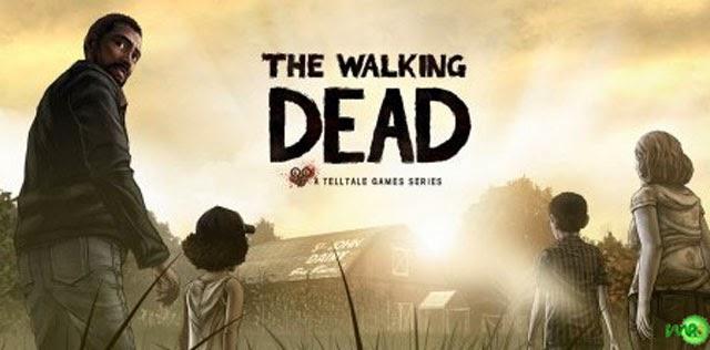 The Walking Dead Season One Episode All APK unlocked