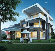 Ultra-Modern House Plans