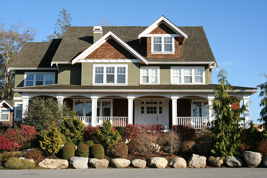 Janet gresh mclean real estate expert 9 steps you must for Beautiful and big houses