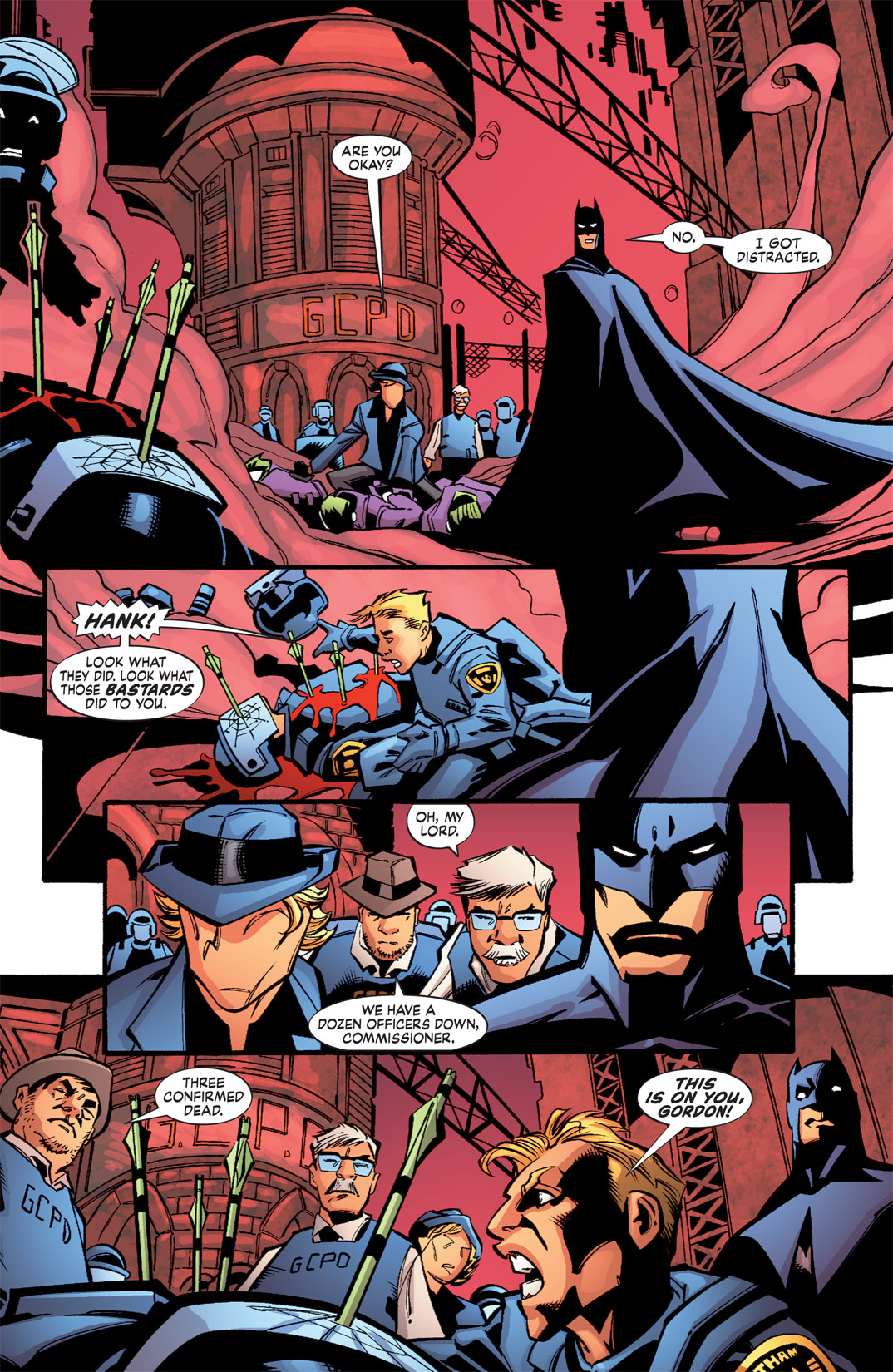 Detective Comics (1937) Issue #867 Page 26