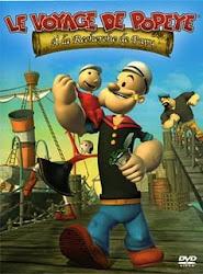 Popeye a Procura de Vovô Dublado