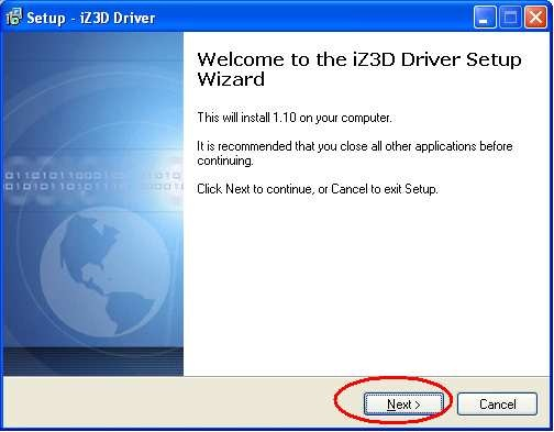 iz3d driver free full version download