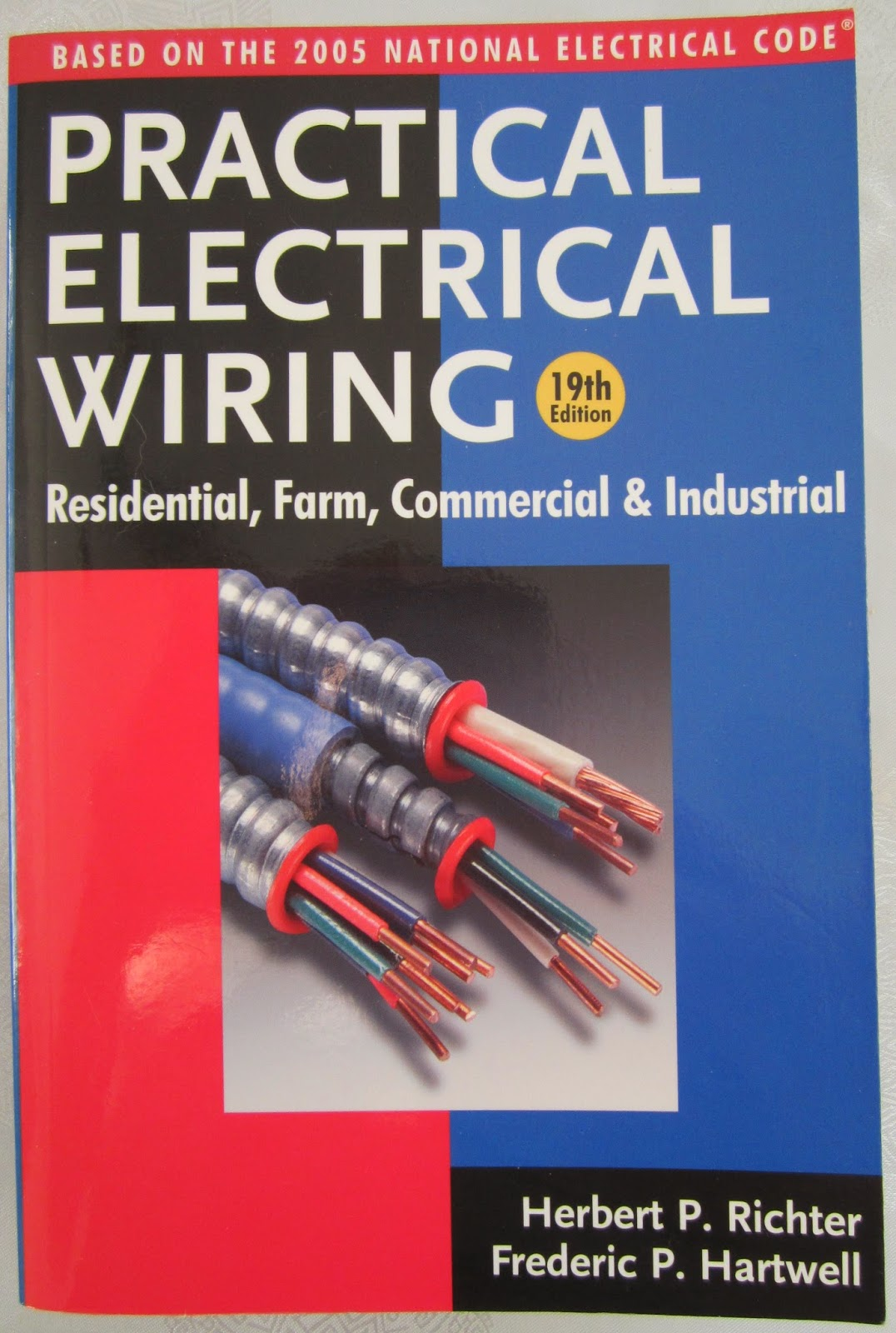 Peachy Commercial Wiring Books Wiring Library Wiring Database Wedabyuccorg
