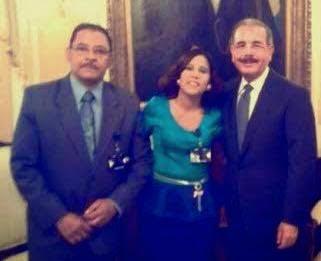 Fundacion Ramiro Garcia apoya observación presidente Danilo Medina sobre Loma Miranda
