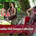 Khaddar Exclusive Mid Summer Collection 2013-2014 By Shariq Textile | Fall-Winter Khaddar Dresses