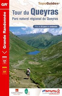 Topo Guides : Tour du Queyras
