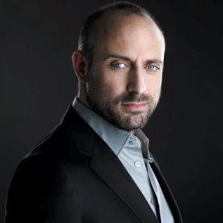Biodata Halit Ergenç Pemeran Sultan Suleiman