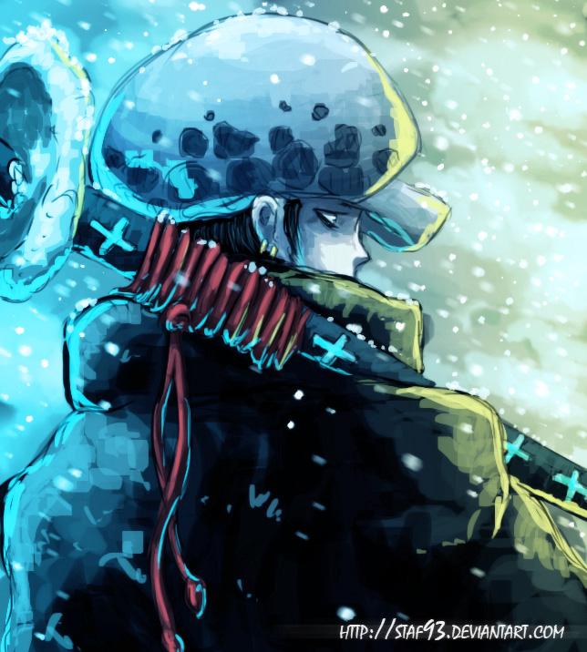 One Piece Chapter 685: Tên tôi là Momonosuke! 023