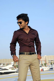 Actor Simbu Wallpapers3