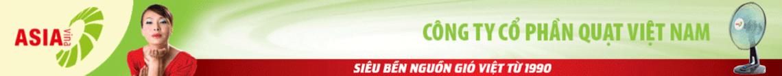 Quạt ASIA, Quạt điện ASIA, Nhà phân phối quạt ASIA