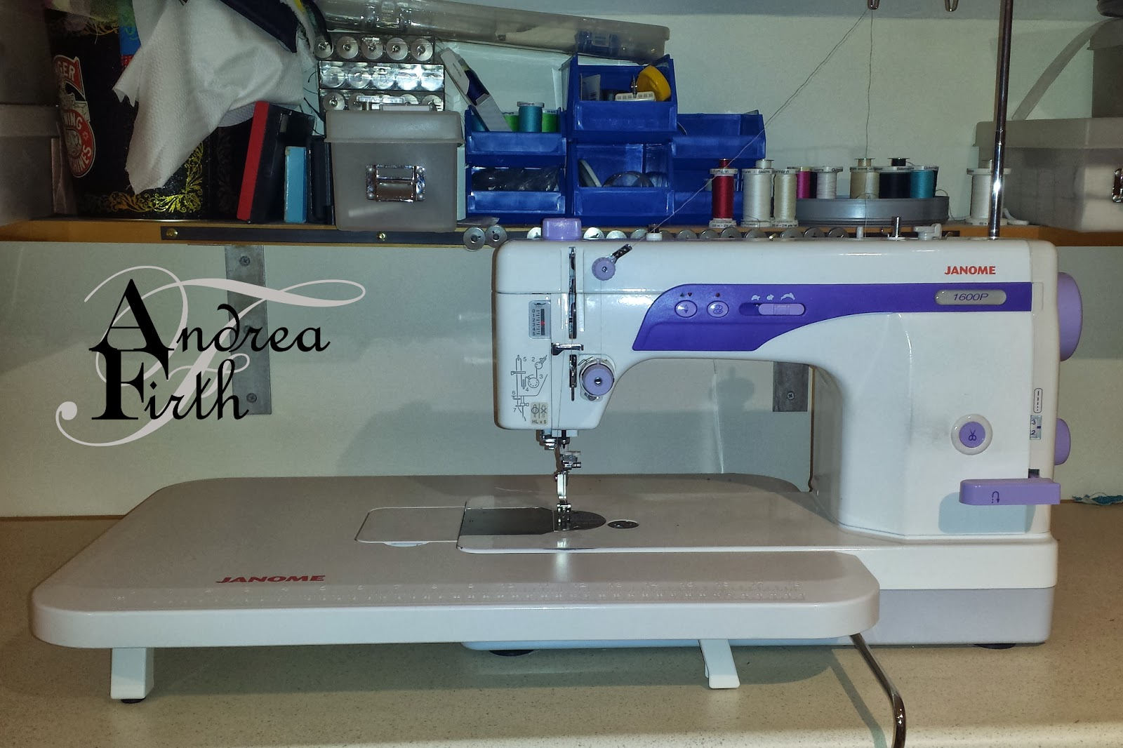 how to clean sewing machine janome