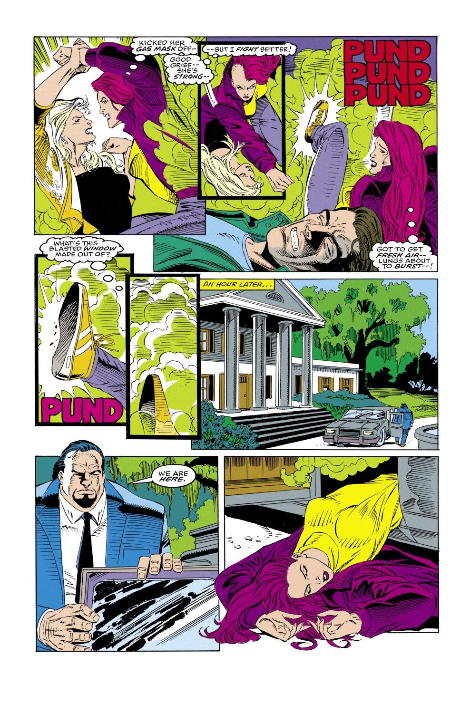 Captain America (1968) Issue #428 #378 - English 20
