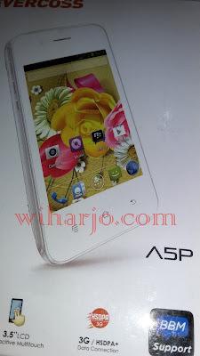 Harga hp Android 3g termurah