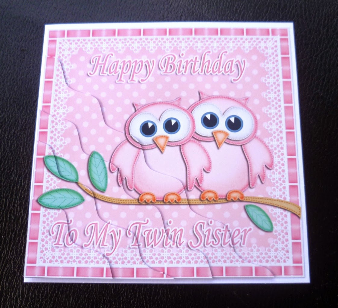 Happy birthday wishes cards images for sister ~ Greetings ...