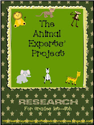 The Animals Experts' Project