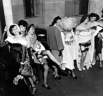1949 Drag Queens