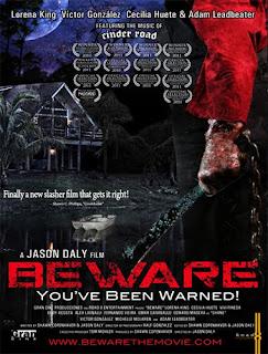 Ver Beware (2011) Online