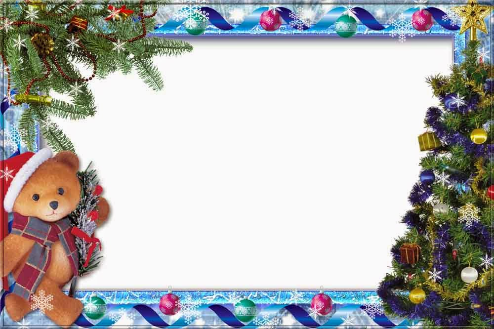 Christmas Photo Frame | frame109