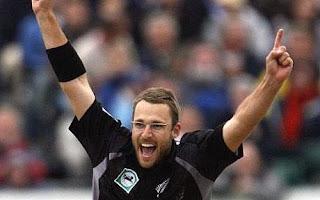 Daniel Vettori - New Zealand