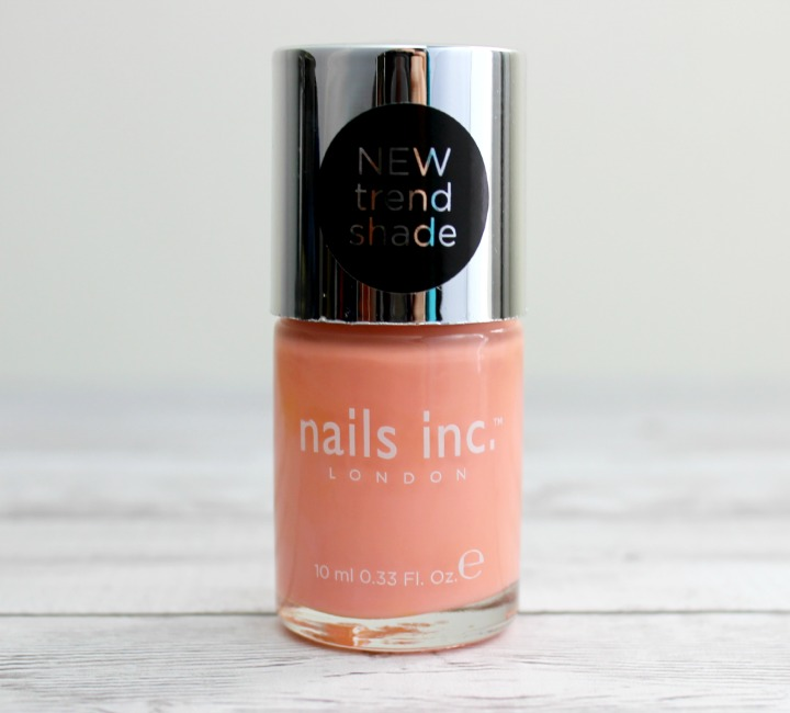 Nails Inc. Nail Polish in Bruton Lane