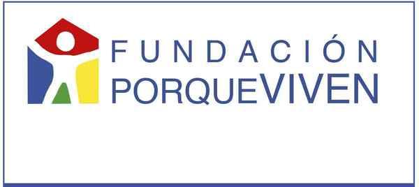 Fundación Porque Viven