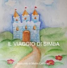 Il viaggio di Simba, by Mattia Cattaneo