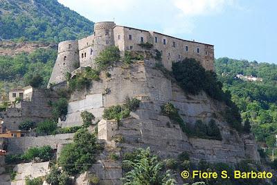 castello Pandone Molise