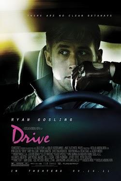 Tay Lái Siêu Hạng - Drive (2011) Poster