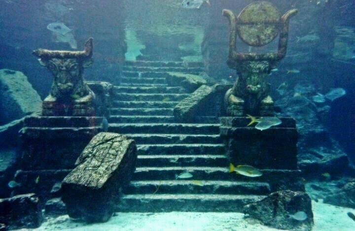 Le mystérieux monument de Yonaguni et la civilisation perdue de MU Image002-759492