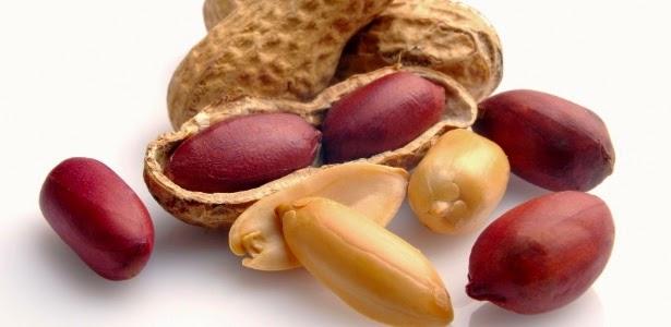 O consumo de amendoim diminui problemas cardíacos