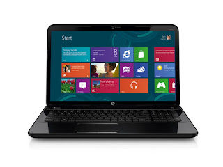 Notebook HP Pavilion g7-2200sw Biedronka