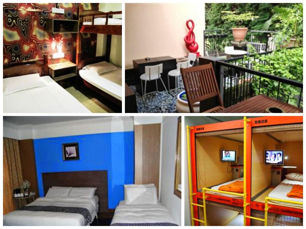 Selain Itu Breakfast Pun Juga Sudah Disediakan Di Hostel Serta Tempat Tinggal Yang Dekat Dengan MRT Lebih Mudah Kita Dapatkan
