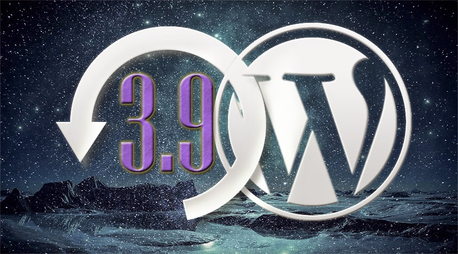 What's New in WordPress 3.9?