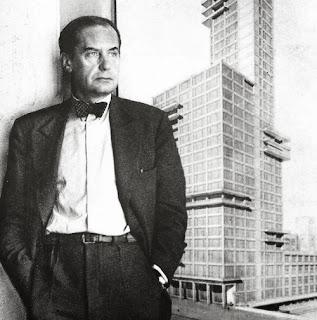arquitecto famoso walter Gropius