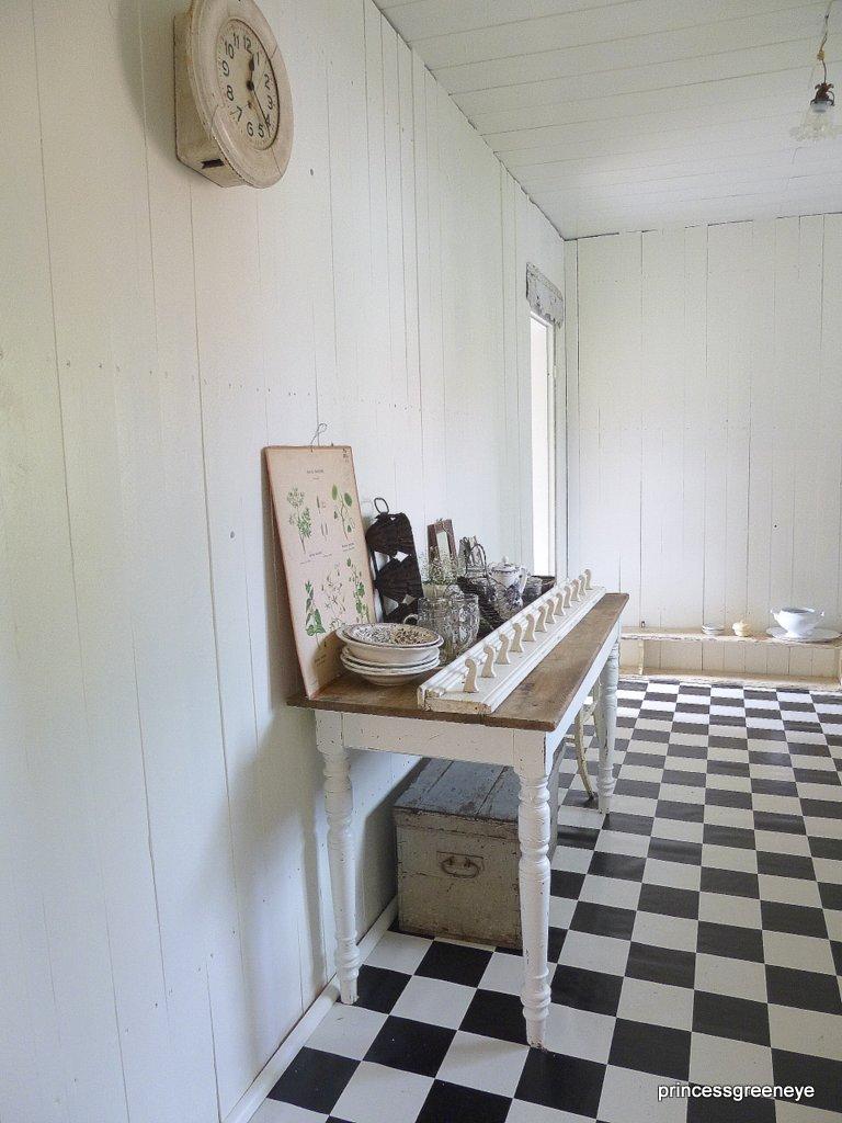 princessgreeneye: Stückwerk in der Küche.........