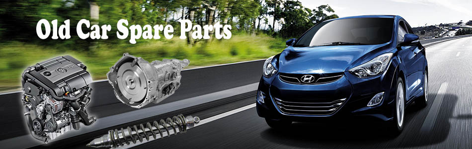 Used Car Spare Parts in Coimbatore,Old Automobile Spare Parts,Two ...