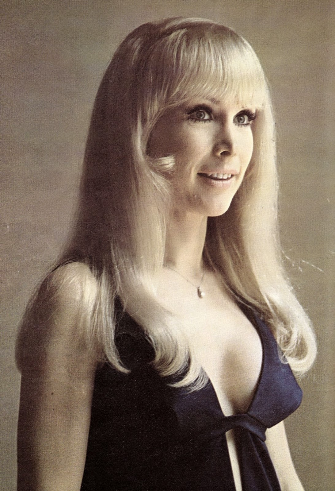 Frankly, you Barbara eden nude photos sorry, that