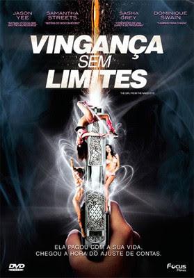 Vingaça Sem Limites Dublado 2012