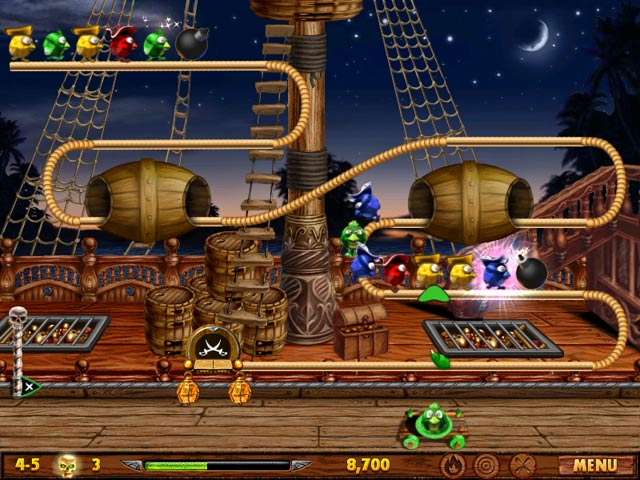 Bird Pirates PC Download For Free