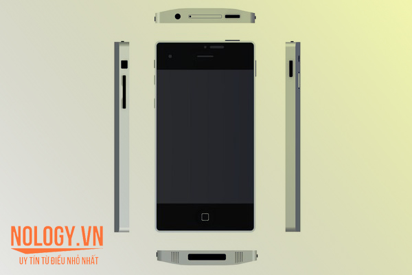 Iphone 7 có thân máy khá dày được cho là điểm trừ