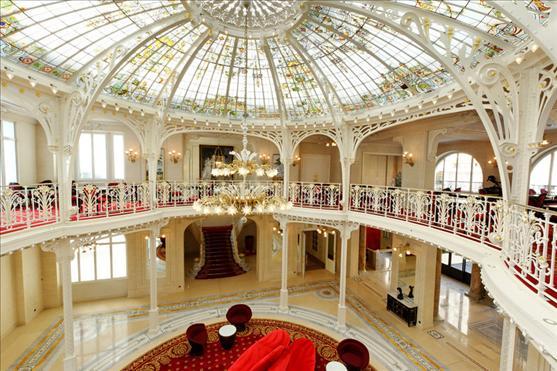 Passion For Luxury  Hotel Hermitage, Monte Carlo. Hotel Schwefelbad. The Chedi Muscat. Serenity Coast All Suite Resort. Mingyuan Xindu Hotel. Omahu Motor Lodge. Sherwood'S Country House. Sokos Vaakuna Hotel. Aurelia KlenZe Resort