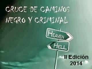 negro y criminal 2014