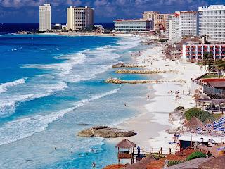 Канкун, фото
