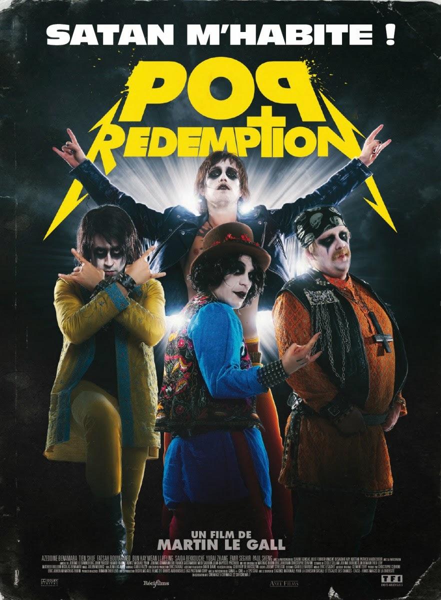 Pop Redemption (2013)