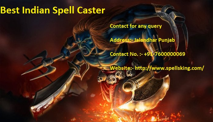 spellsking [licensed for non-commercial use only] / Best Indian