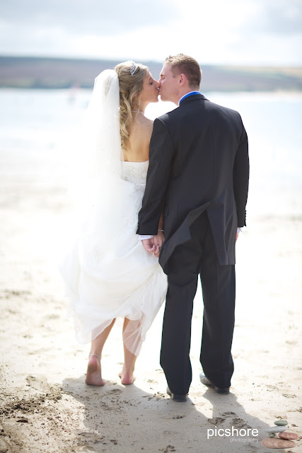 daymer bay wedding