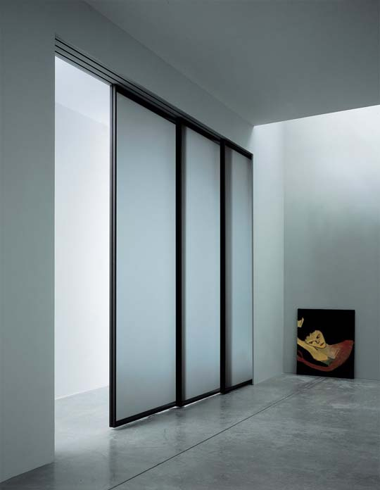 Modern interior glass doors commercial with stainless Modern glass doors interior