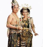 Orang Jawa Dilarang Menikah dengan Orang Sunda